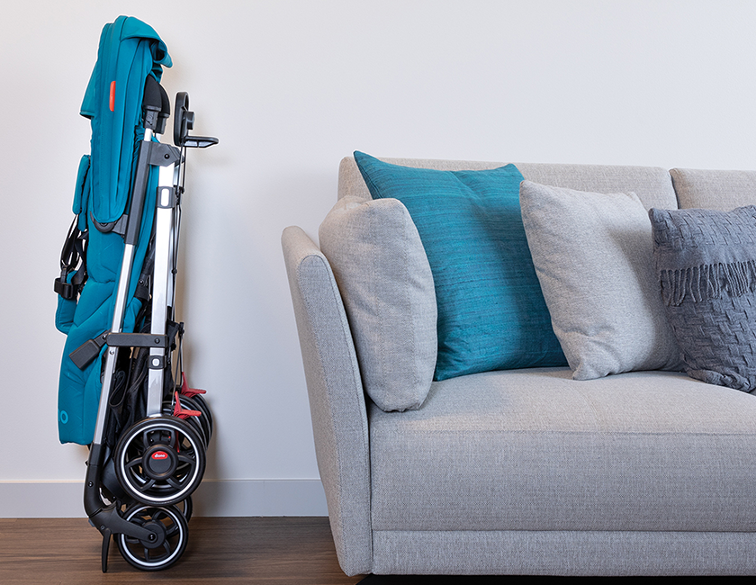 Ready, set, stroll: The complete guide to choosing the best stroller